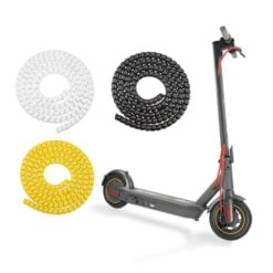 Scooter Spiral Wire Protector