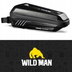 Wildman waterproof storage bag
