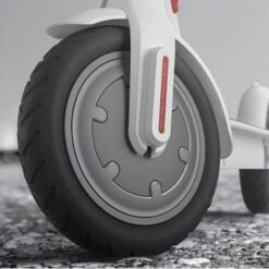 xiaomi scooter motor cover