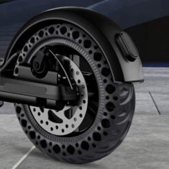 xiaomi scooter solid tire
